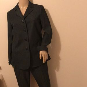 Peace of Cloth two-piece suit